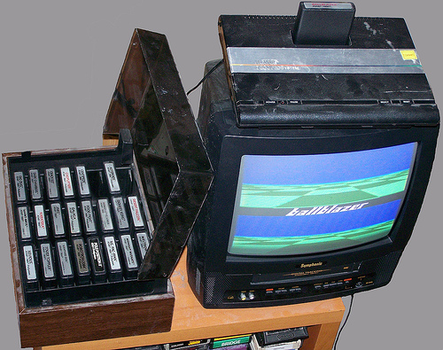 Atari 7800 ProSystem