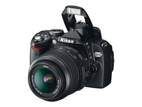 Nikon 10