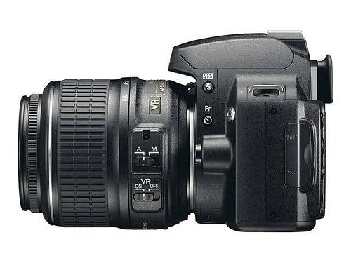 Nikon 5
