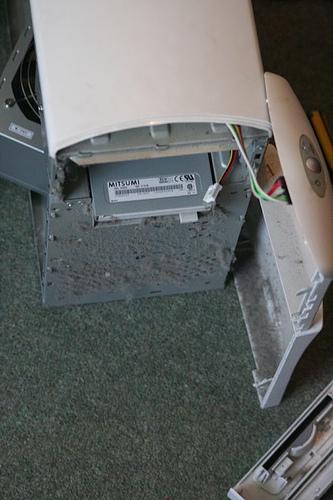 Furry Computer