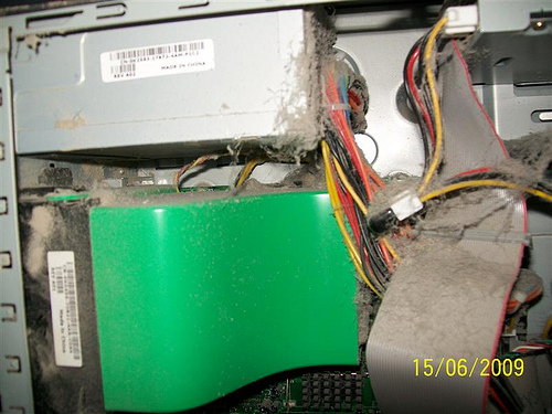 June 15 2009 - Dusty Computer 6