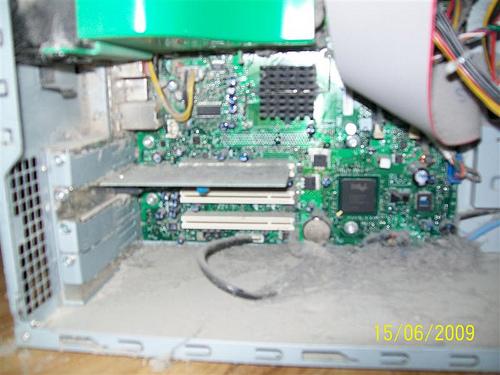 June 15 2009 - Dusty Computer 2