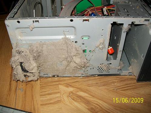 June 15 2009 - Dusty Computer 9