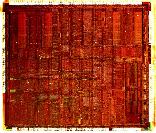Pentium MMX 166Mhz