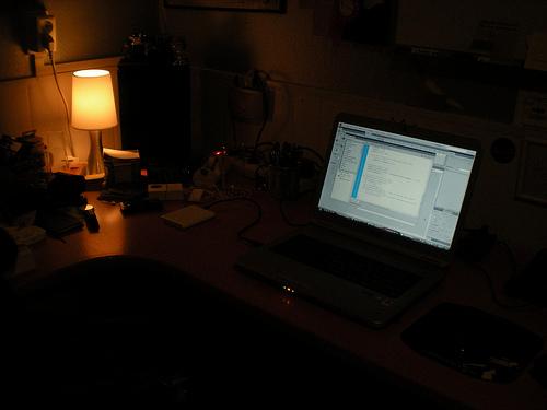 Desk 3.5