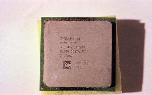 Pentium® 4 3 Ghz