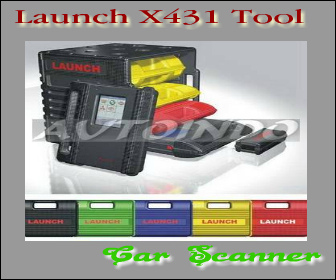 launch x431 tool