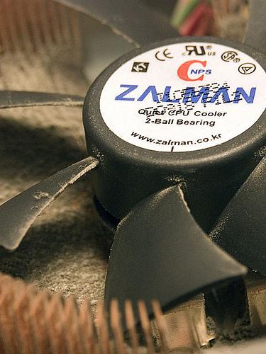 My Zalman