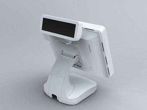 Advanced POS Fan-less Touch Terminal - F11-15A