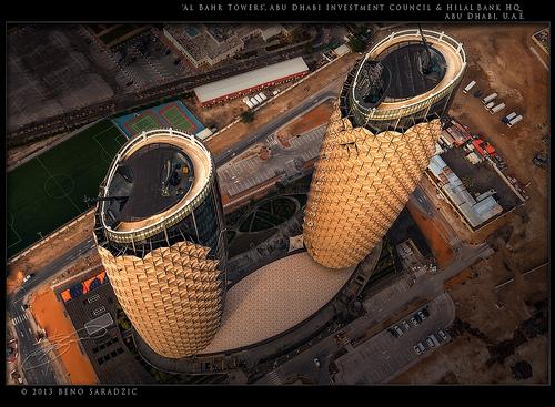 AL BAHR TOWERS 2