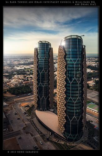 AL BAHR TOWERS 1