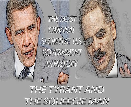 THE OBAMA REGIME.... LEFTIST CRIMINALS THUGS AND SHAKEDOWN ARTISTS