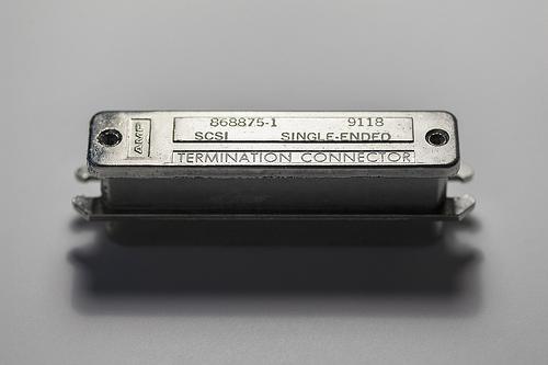 Termination Connector