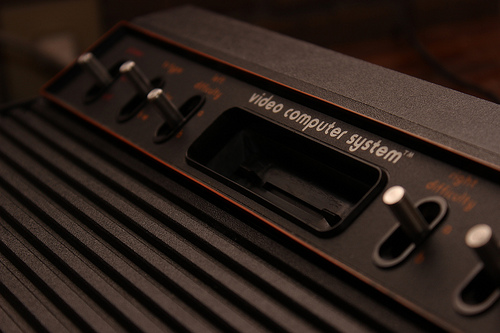 Video Computer System