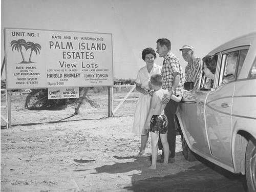 Salton Sea - realestatesignandfamily