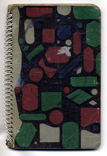 elderly notebook