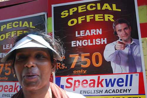 Special Offer Learn English