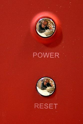 Power/Reset