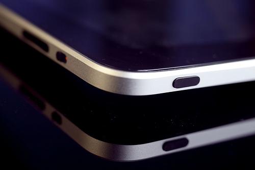 iPad teaser
