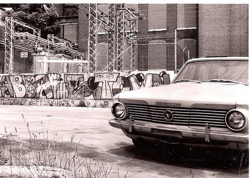 Cabbagetown, circa 1991