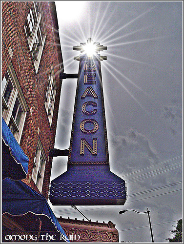 Beacon Theater -  Hopewell,VA