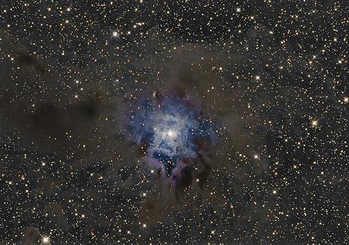 NGC7023 - proc4