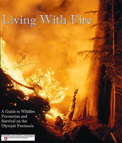 Living with Fire front page