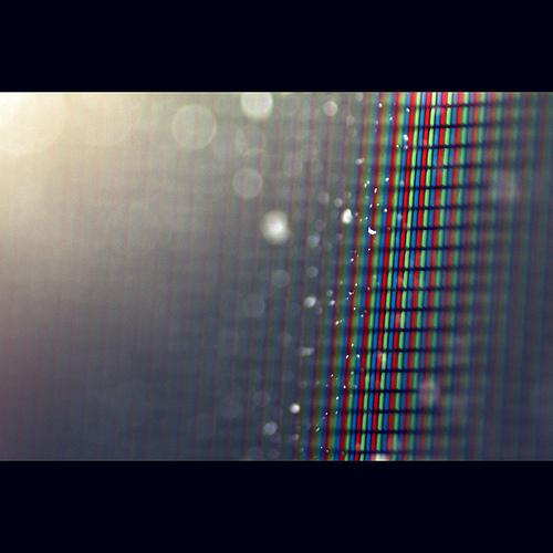 009/365   LCD Snowstorm