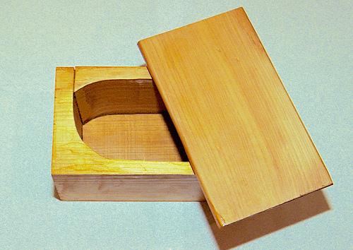 4x4 box 1