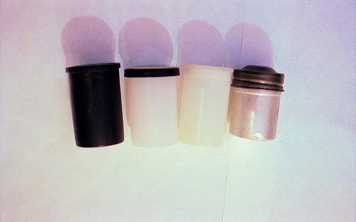 Film Cans 1