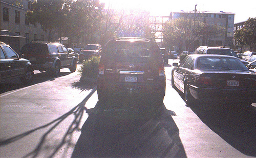Parking Slob B 3-20-13 1