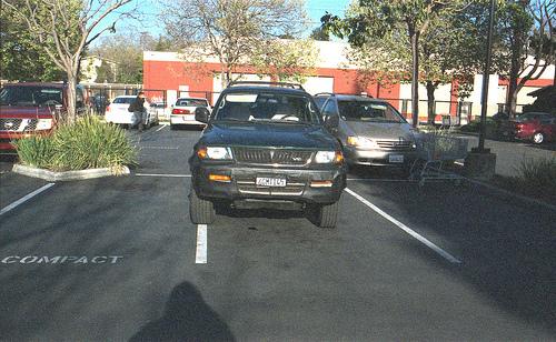 Parking Slob B 3-20-13 2