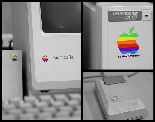 Apple Composite