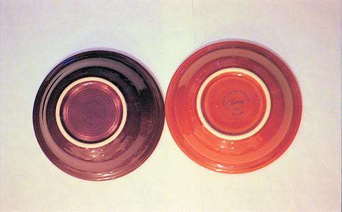 Cinnabar & Paprika Fruit Bowl Fiestaware®