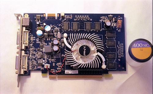 PNY nVidia 9500GT