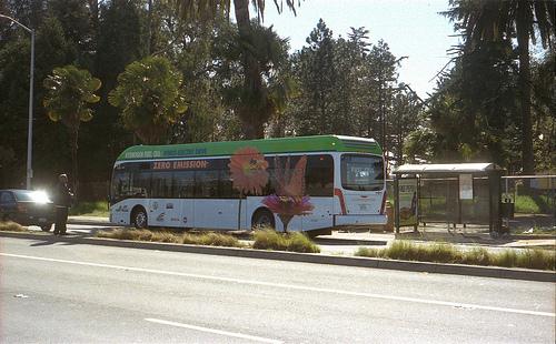 AC Transit FC15 A F4s 3-13-13