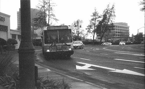 AC Transit 3049 E 3-17-13