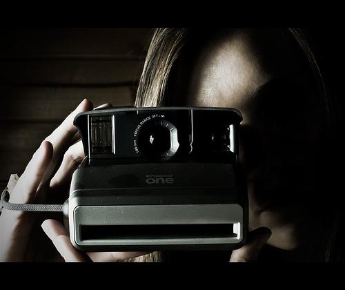 I am camera