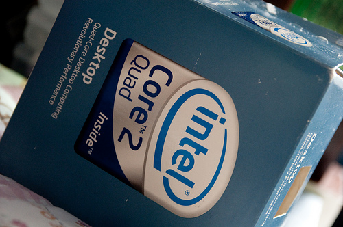 Intel Core 2 Quad - Q6600 Stepping G0