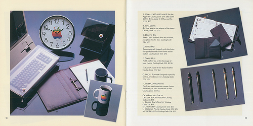 The Apple Collection, 1983 (Pages 18-19)