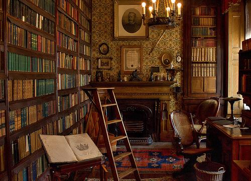 Whitehern Library