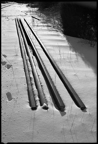 Retired Rail