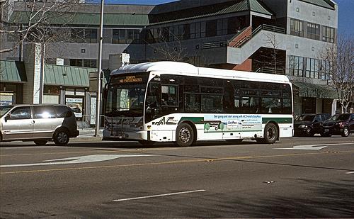 AC Transit 5023 F4s A 3-13-13