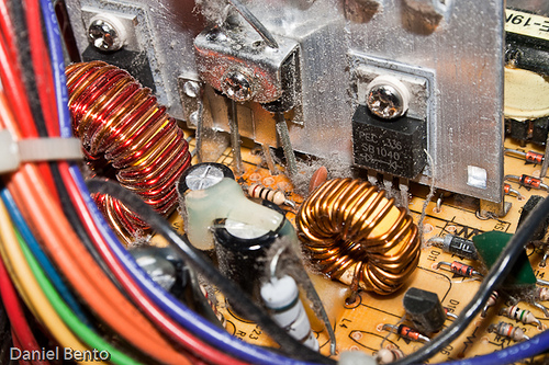P365/10 Day056 - PowerSupply