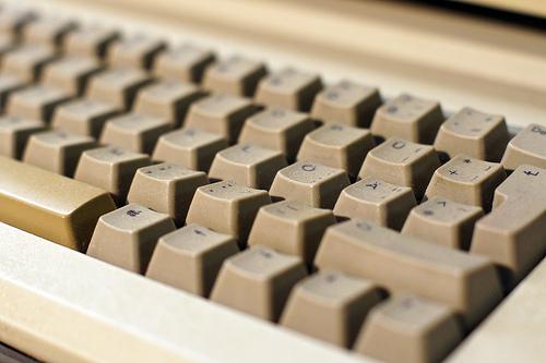 Computer: Apple IIe