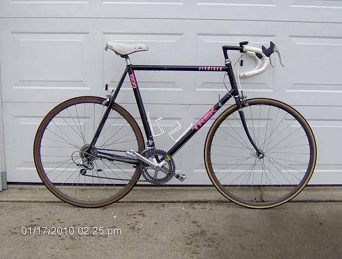 1988 Trek 1200