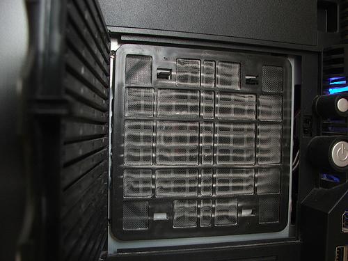 P182 Filter (top)