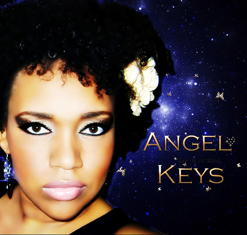 Angel Keys