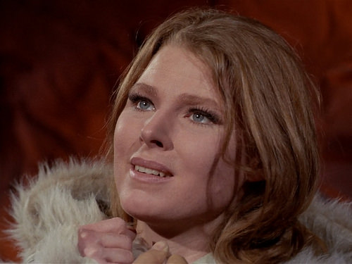 Mariette Hartley, Star Trek TOS,