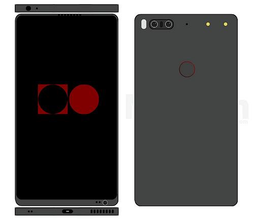 Essential Phone Pro